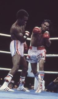 Roberto Duran, WBC Welterweight Title