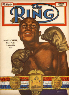 The Ring January 1952