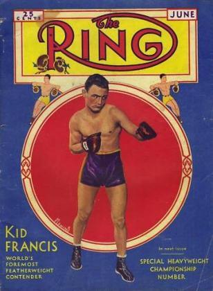 1. Kid Francis Juin 1931