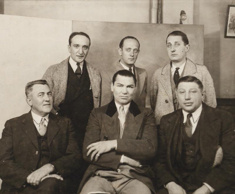 2. Septembre 1932